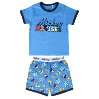 SHORT PAJAMAS RIB MICKEY