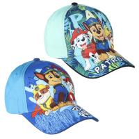 CASQUETTE BASE PAW PATROL