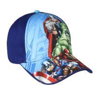 CAP AVENGERS 1