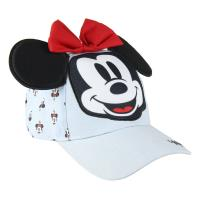 CAP 3D APPLICATIONS MINNIE