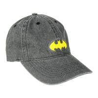 CASQUETTE BASEBALL BATMAN