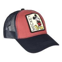 CAP BASEBALL MICKEY