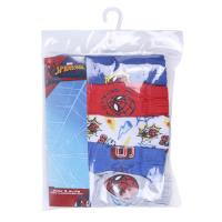 PACK INTIMO 5 PIEZAS SPIDERMAN 1