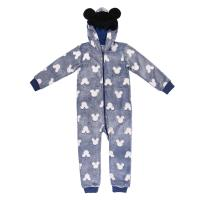 ONSIE GLOW IN THE DARK CORAL FLEECE MICKEY 1