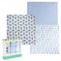 MUSLIN CLOTHS MICKEY