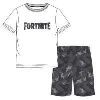 2 SET PIECES SINGLE JERSEY FORTNITE
