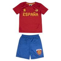 CONJUNTO 2 PIEZAS EUROCUP ESPAÑA