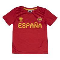2 SET PIECES EUROCUP ESPAÑA 1