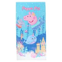 TOWEL COTTON PEPPA PIG