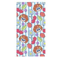 TOWEL COTTON DISTROLLER