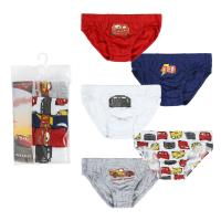 PACK CALZONCILLOS CARS