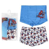 PACK CALZONCILLOS SPIDERMAN