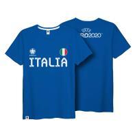 T-SHIRT MANCHES COURTES EUROCUP ITALIA