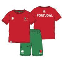 CONJUNTO DE 2 PEÇAS EUROCUP PORTUGAL