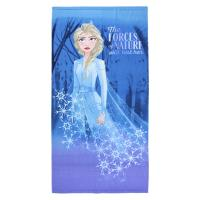 TOWEL POLYESTER FROZEN 2