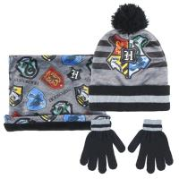 CONJUNTO 3 PIEZAS HARRY POTTER