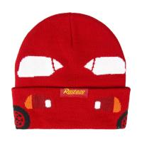 HAT WITH APPLICATIONS CARS 1