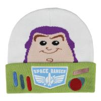 BONNET AVEC DES APPLICATIONS TOY STORY BUZZ LIGHTYEAR
