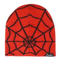 HAT WITH APPLICATIONS SPIDERMAN 1