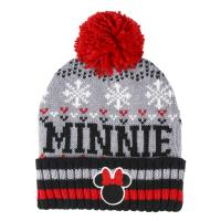 HAT JACQUARD MINNIE