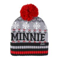 HAT JACQUARD MINNIE 1