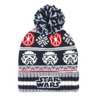 HAT JACQUARD STAR WARS