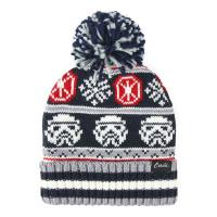 HAT JACQUARD STAR WARS 1