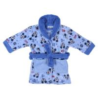 DRESSING GOWN CORAL FLEECE MICKEY