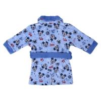 DRESSING GOWN CORAL FLEECE MICKEY 1