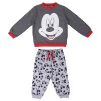 SURVÊTEMENT COTTON BRUSHED MICKEY