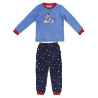 LONG PAJAMAS CORAL FLEECE MICKEY