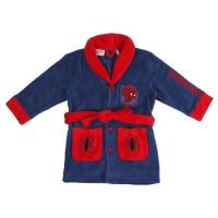 DRESSING GOWN CORAL FLEECE SPIDERMAN