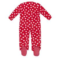 PIJAMA DORMILÓN CORAL FLEECE MINNIE 1