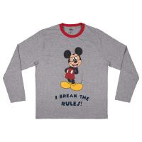 LONG PAJAMAS SINGLE JERSEY MICKEY 1