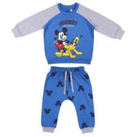 TRACKSUIT 2 PIECES COTTON BRUSHED MICKEY