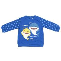CHANDAL COTTON BRUSHED BABY SHARK 1
