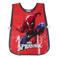 DELANTAL IMPERMEABLE SPIDERMAN
