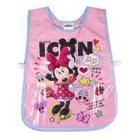 DELANTAL IMPERMÉABLE MINNIE