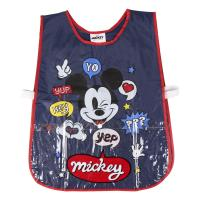 DELANTAL IMPERMEABLE MICKEY