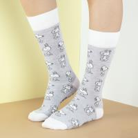 CALCETINES SNOOPY 2