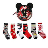 SOCKS PACK 6 PIECES MICKEY