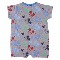 BARBOTEUSE SINGLE JERSEY MICKEY 1