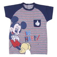 BARBOTEUSE SINGLE JERSEY MICKEY
