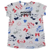T-SHIRT SINGLE JERSEY MINNIE