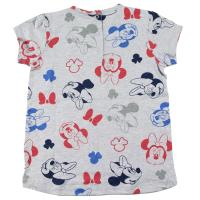 T-SHIRT SINGLE JERSEY MINNIE 1