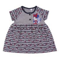 DRESS SINGLE JERSEY MINNIE