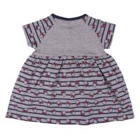 DRESS SINGLE JERSEY MINNIE 1