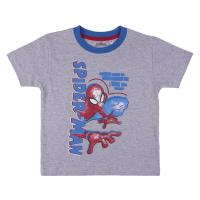 PYJAMA COURT SINGLE JERSEY SPIDERMAN 1