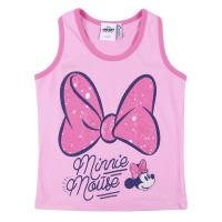 2 SET PIECES GLITTER SINGLE JERSEY MINNIE 1