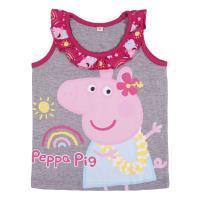 CONJUNTO 2 PIEZAS SINGLE JERSEY PEPPA PIG 1